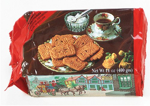 Ruiter Banket Speculaas, 14-Ounce (Pack of 5)