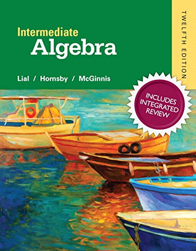 Intermediate Alg.W/Integ.Review+Access