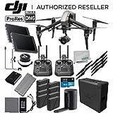 DJI Inspire 2 Quadcopter Premium Combo Bundle