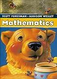 SCOTT FORESMAN MATH 2004 PUPIL EDITION GRADE 2