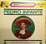 Pedro Infante [Vinyl LP]