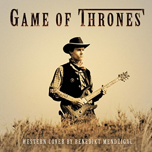 Game of Thrones Theme (Western Cover)