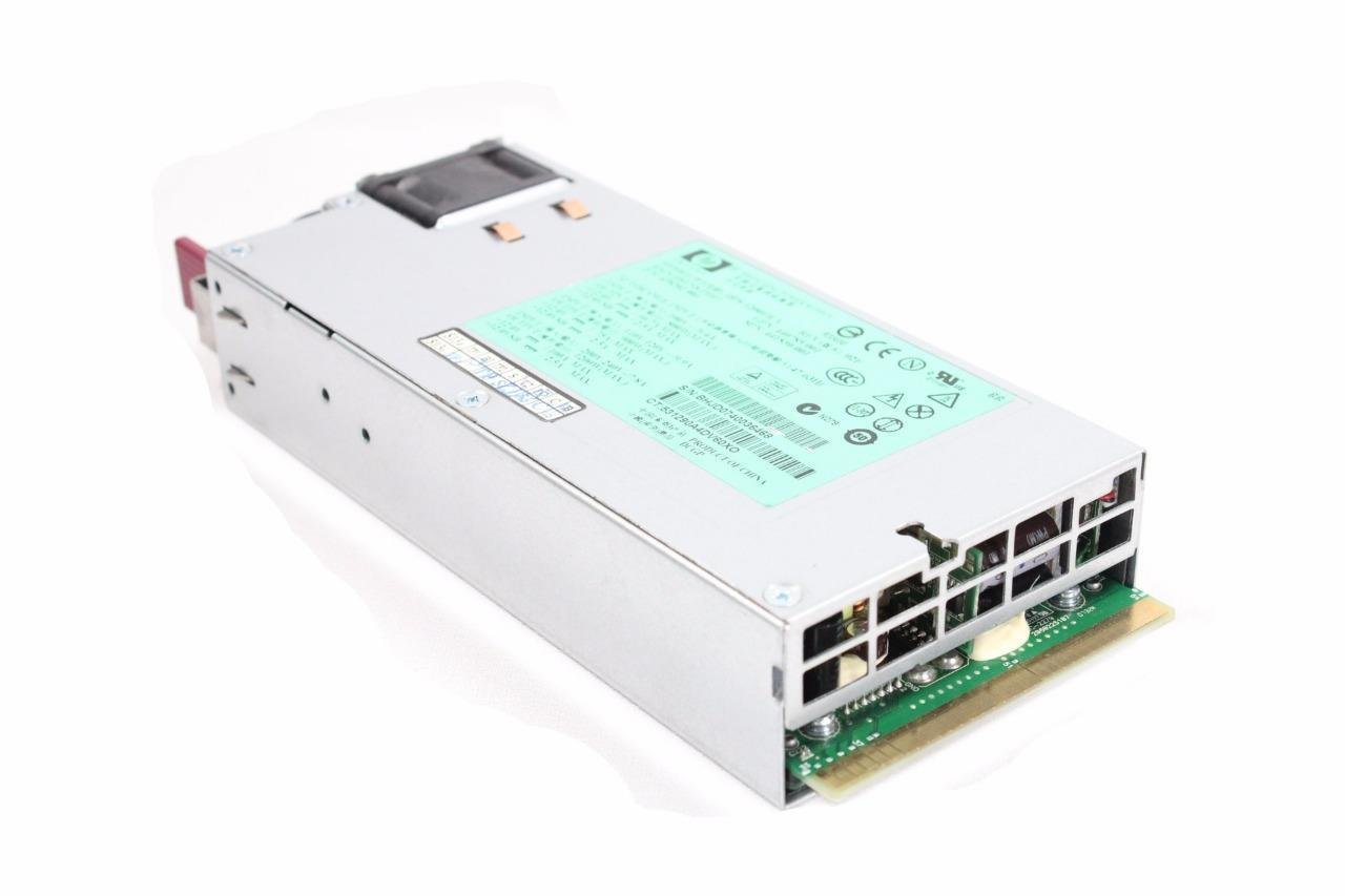 438202-001 - New Bulk HP DL580G5 800/1200W AC Power