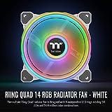Thermaltake Riing Quad 14 RGB Radiator Fan TT