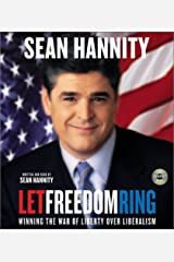 Let Freedom Ring CD by Sean Hannity (2002-08-20) Audio CD