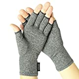 Vive Arthritis Gloves - Men, Women Rheumatoid