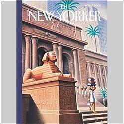 The New Yorker (Nov. 7, 2005)