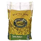Nature's Path Organic Corn Flakes Cereal, 26.4 oz Eco Pac Bags For Sale