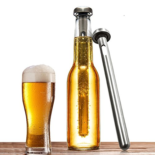 Beer Cool Chill Beverage Stainless product image