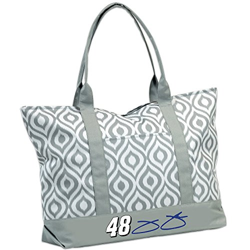 Jimmie Johnson Tote Bag (Jimmie Johnson Bag)