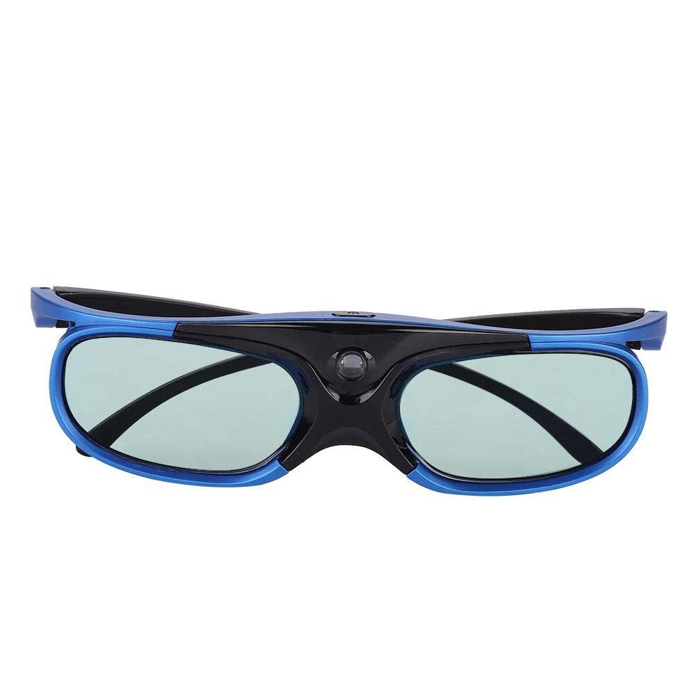 Mugast Gafas 3D para Personas miopes, ángulo de visión Universal ...