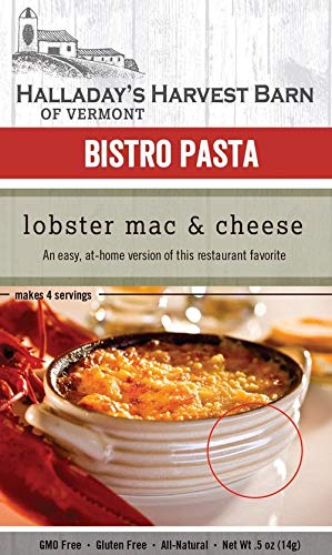 Lobster Mac and Cheese Mix-2 pac
