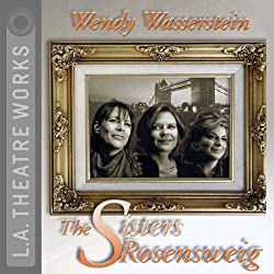 The Sisters Rosensweig