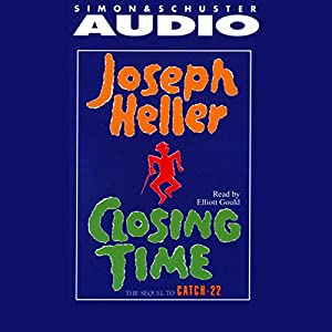 Closing Time Audiobook