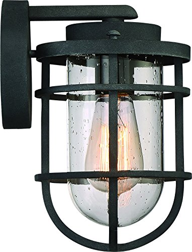 Cheap  Luxury Nautical Outdoor Wall Light, Small Size: 9.75