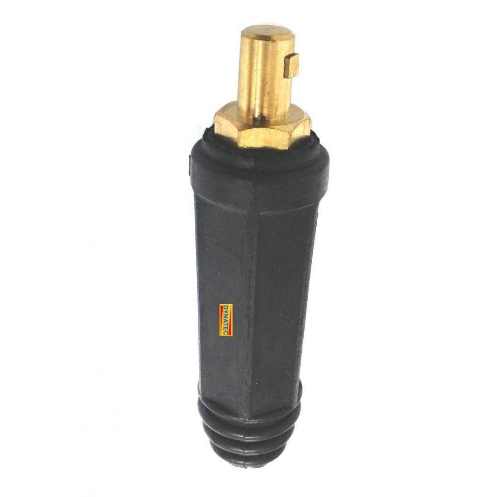 3 Male Welding Cable Dinze Type Plug SK 16mm to 25mm Connector Dinze Din Probe DX//4001110X3