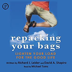 Repacking Your Bags Audiobook