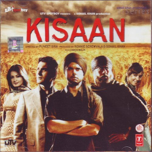 kisaan-film-soundtrack-bollywood-movie-songs-indian-music-cd