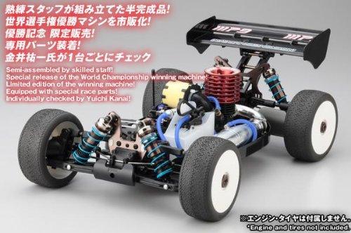 ■京商 インファーノMP9 TKI2 SPEC A WC limited edition #31787