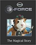 "Disney Magical Story: ""G-Force"""