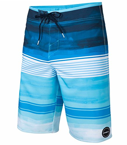 Used, O'Neill Men's Expression Boardshort, Expression Blue, for sale  Delivered anywhere in USA