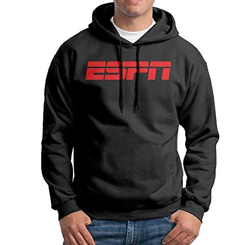 yociogo-mens-espn-logo-hooded-sweatshirt-black