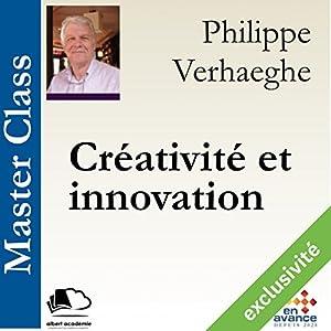 Créativité et innovation (Master Class) Hörbuch