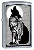 Zippo Personalized Message Engraved Customized Gift