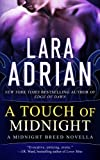 A Touch of Midnight: (vampire romance) (Midnight Breed) by  Lara Adrian in stock, buy online here