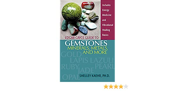 Edgar cayce guide to gemstones minerals metals and more kindle edgar cayce guide to gemstones minerals metals and more kindle edition by shelley kaehr religion spirituality kindle ebooks amazon fandeluxe Images