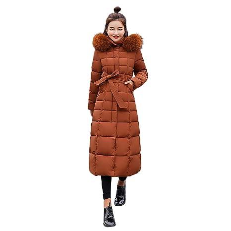 Mujer y Niña abrigo otoño fashion fiesta,Sonnena ❤ Abrigo de piel con capucha