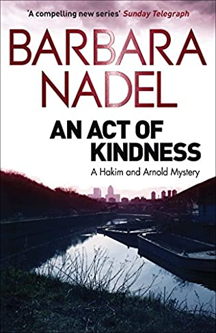 book cover of An Act of Kindness