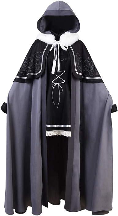 FGO Fate//Grand Order Abigail Williams Foreigner Lolita Dress Cosplay Costume