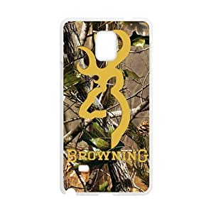 Noar-Diy Autumn Scenery cell phone case cover for Samsung Galaxy DzhyzBSjKbc Note4