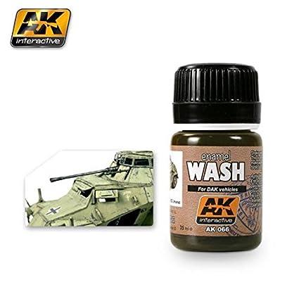 AK00066   AK Interactive Africa Korps Wash
