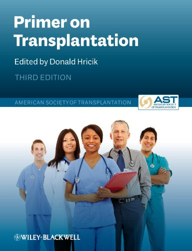Primer On Transplantation  English Edition