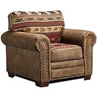 American Furniture Classics Sierra Lodge Chair