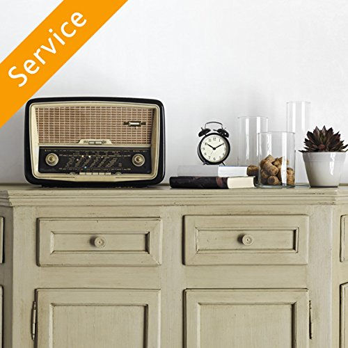 Buffet or Sideboard Assembly by Amazon Home Services