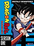 Buy Dragon Ball: Season 1