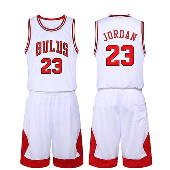 Camiseta de Baloncesto Michael Jordan nº 23: Conjunto sin ...