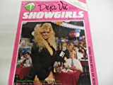 Deja Vu Showgirls Men's Magazine