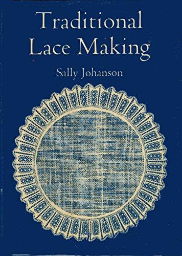 lace making - 7