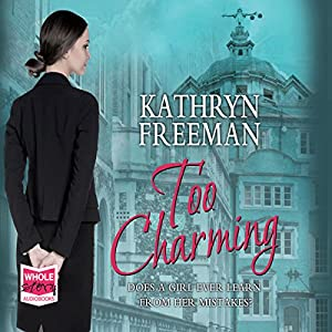Too Charming Audiobook