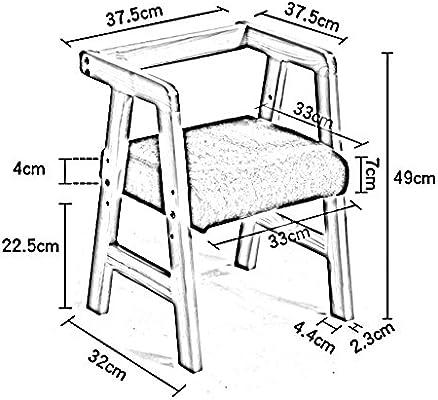 Amazon Com Stools Children Learn Chair Backrest Sofa Chair