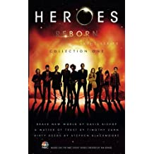 Heroes Reborn: Collection One