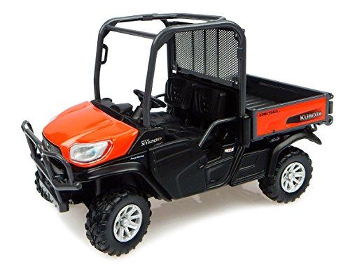1:32 Kubota RTV X1120D Utility Vehicle