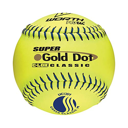Worth Sports Pro Tac Classic W602385 Softball 12
