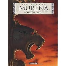 Murena 06 : Le sang des bêtes