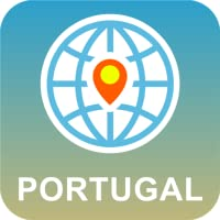 Portugal Mapa off-line