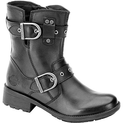 HARLEY DAVIDSON - GRACE D83728 - black